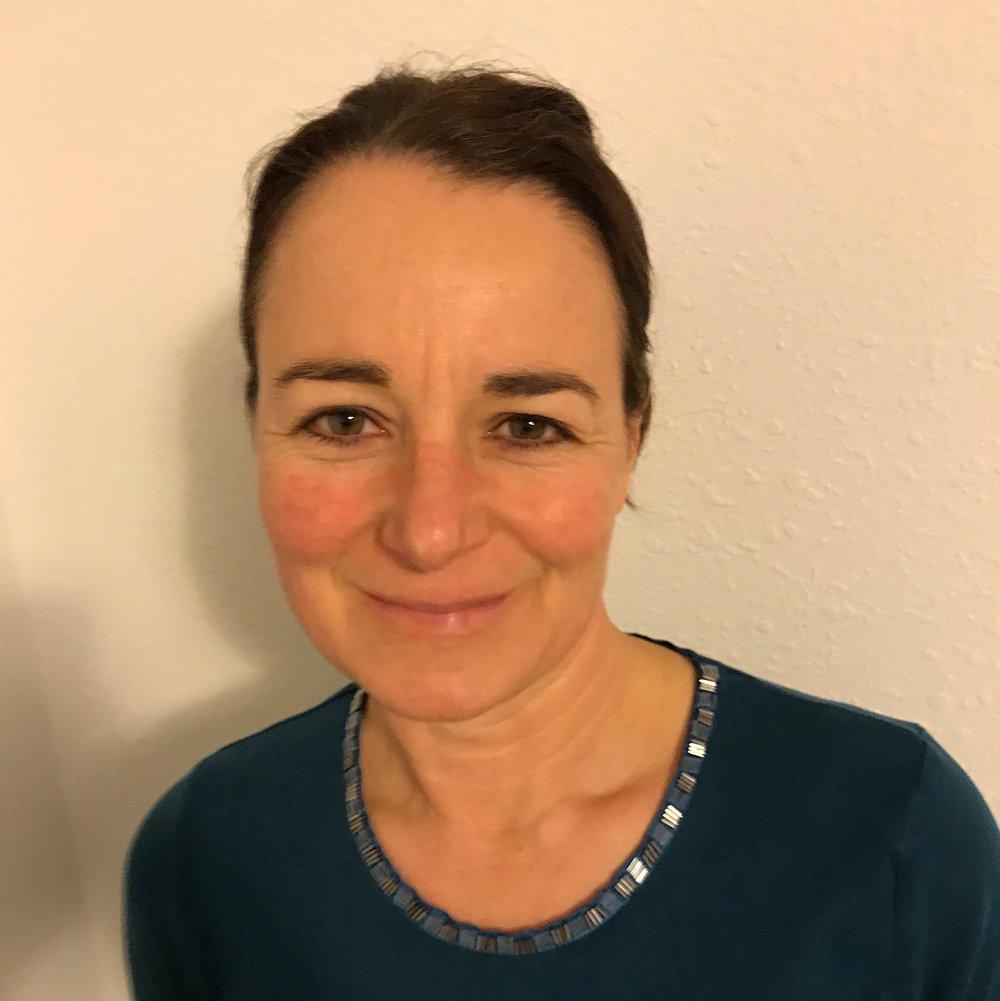 Agnès Benoit Gonin